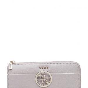GUESS Devyn Slg Slim Zip Wallet lompakko