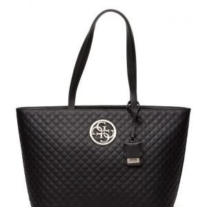 GUESS G Lux Large Tote