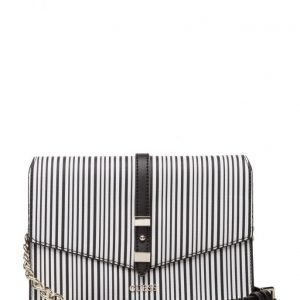 GUESS Gia Crossbody Flap pikkulaukku