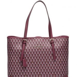 GUESS Jetset Gia Medium Shopper