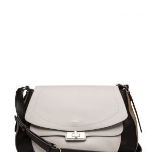 GUESS Kingsley Crossbody Flap olkalaukku