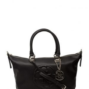 GUESS Korry Crush Satchel olkalaukku