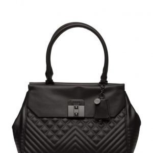 GUESS Rebel Roma Satchel olkalaukku