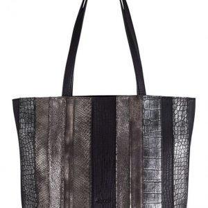 Gabor Käsilaukku Musta / Pronssinvärinen