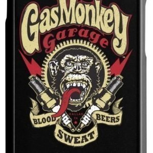 Gas Monkey Garage Spark Plugs Iphone 6 Matkapuhelinkotelo