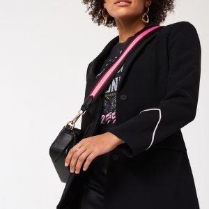 Gina Tricot Jossa Olkahihna Vaaleanpunainen