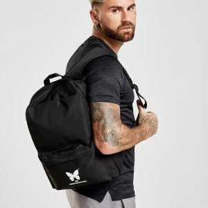 Good For Nothing Backpack Reppu Musta