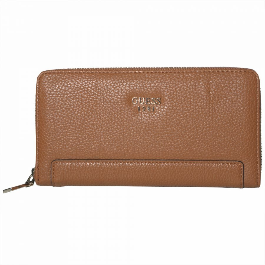 Guess Guess Cate Large Wallet Iso Kukkaro