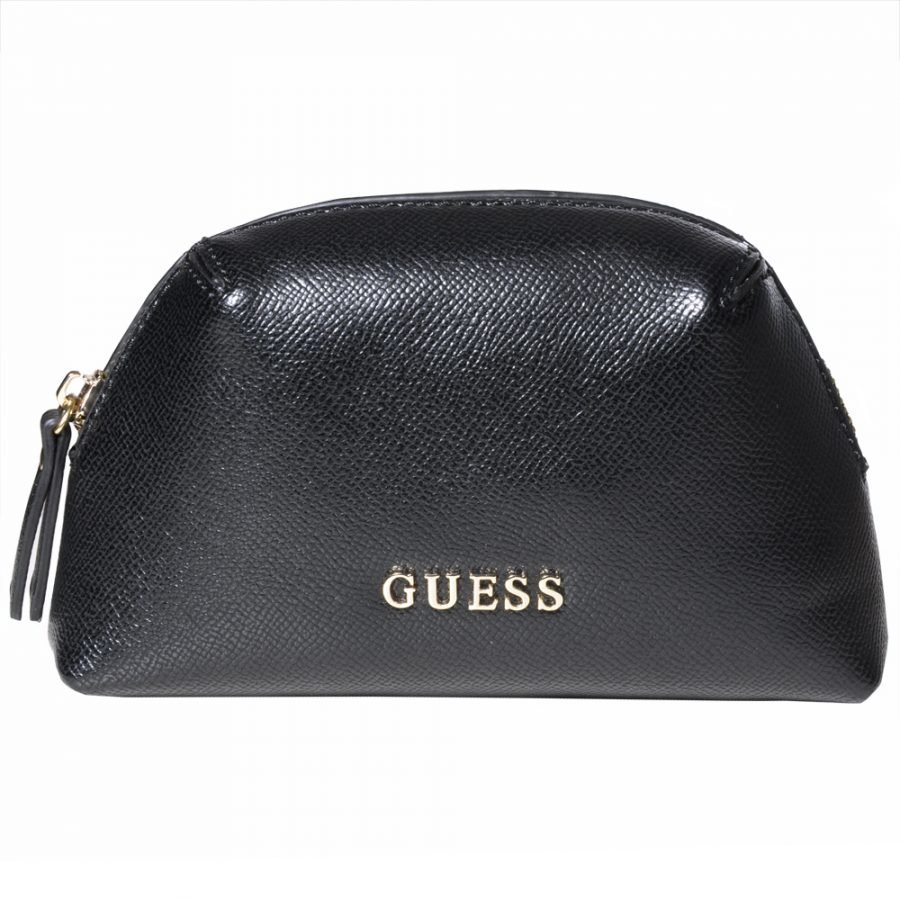 Guess Guess Isabeau Dome Hold All Pieni Meikkipussi