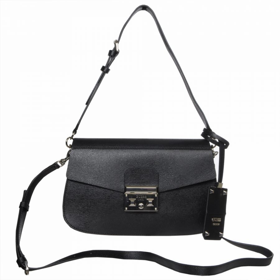 Guess Guess Martine Crossbody Flap Laukku