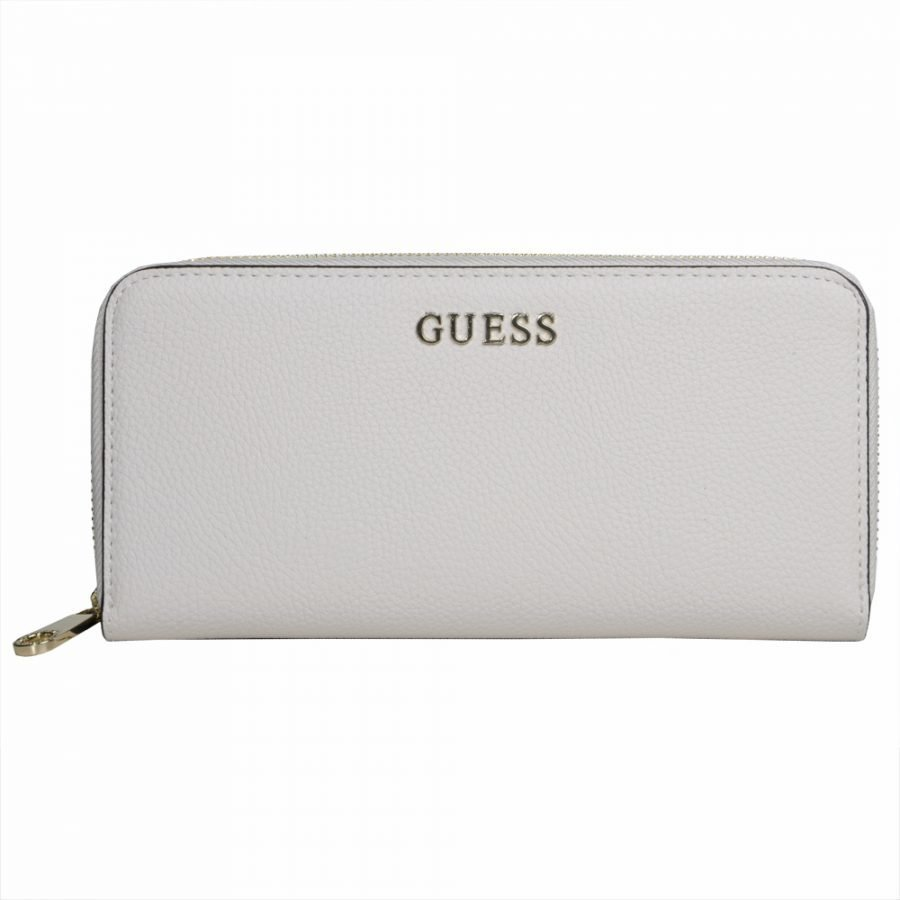 Guess Guess Tulip Large Zip Around Iso Kukkaro