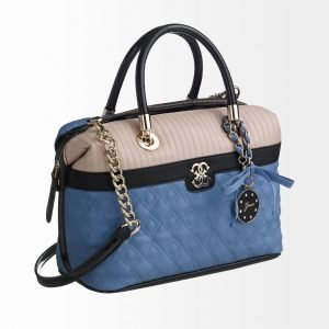 Guess Merci Large Box Satchel Laukku