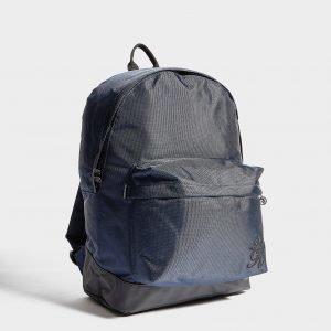 Gym King Sky Backpack Reppu Laivastonsininen