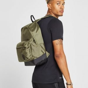 Gym King Sky Backpack Reppu Olive / Black