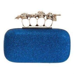 Have2have Juhlalaukku Sininen