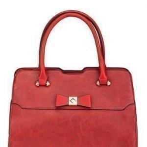 Have2have Käsilaukku Punainen