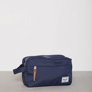 Herschel Chapter Toilettilaukku Navy