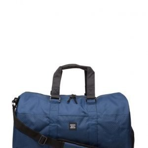 Herschel Novel Twilight Blue/Black viikonloppulaukku