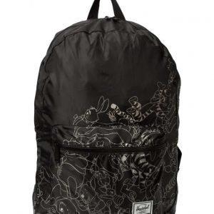Herschel Packable Daypack Disney Winnie The Pooh reppu