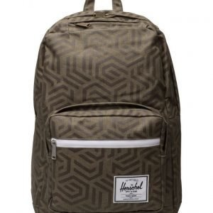 Herschel Pop Quiz Metric reppu