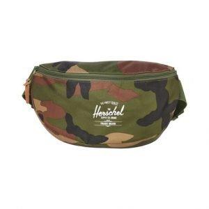 Herschel Sixteen Hip Back Lantiolaukku