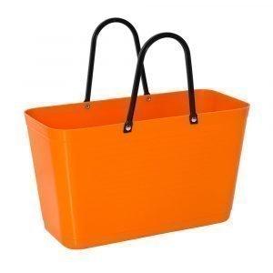 Hinza Laukku Iso Oranssi