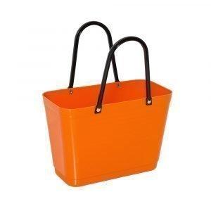 Hinza Laukku Pieni Oranssi
