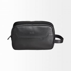 Hugo Boss Black Wirto Toilettilaukku