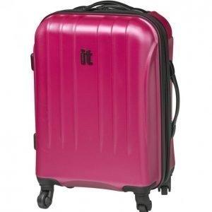 IT Traveller Port Moresby 4 Pyörää 48 Cm Vetolaukku Fuksia