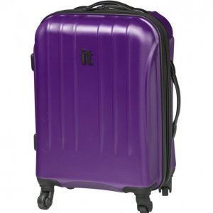 IT Traveller Port Moresby 4 Pyörää 48 Cm Vetolaukku Lila