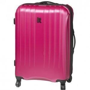 IT Traveller Port Moresby 4 Pyörää 60 Cm Vetolaukku Fuksia