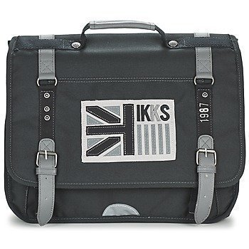 Ikks UK CARTABLE 38 CM koululaukku