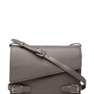 J. Lindeberg S-Bag 50013 Mix Leather olkalaukku