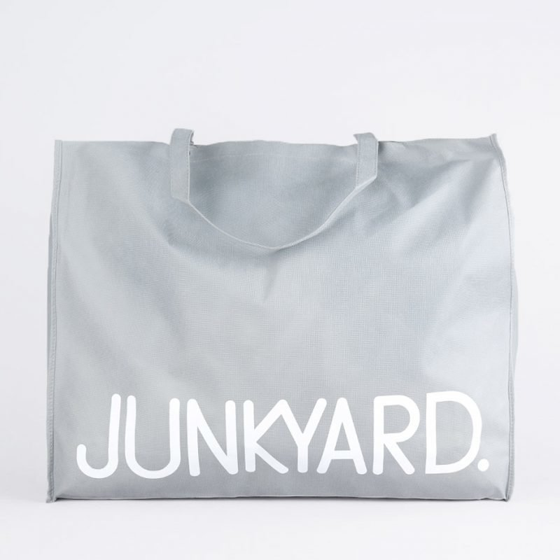 JUNKYARD XX-XY JUNKYARD Logo