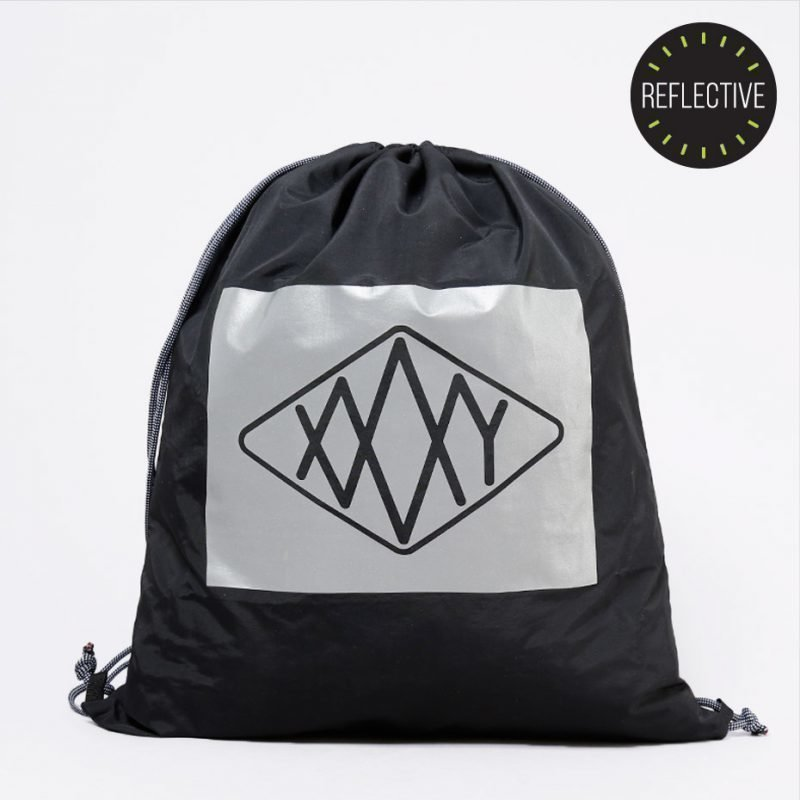 JUNKYARD XX-XY Refelctive Bag
