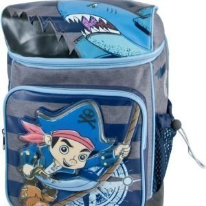 Jake and the neverland pirates Reppu Dark Grey