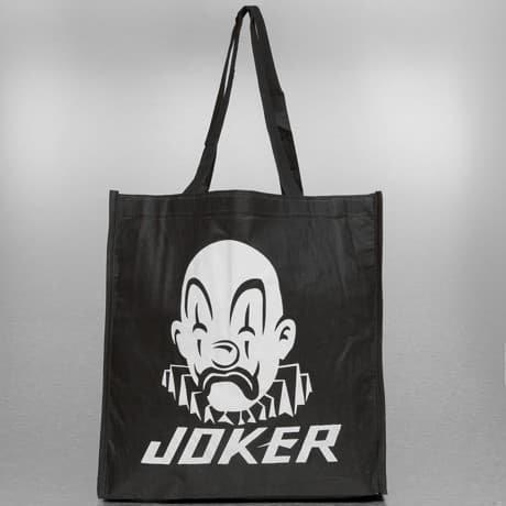 Joker Kassi Musta