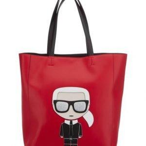 Karl Lagerfeld Ikonik Soft Shopper Laukku