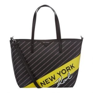 Karl Lagerfeld K / City Shopper Ny Laukku