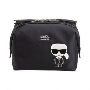 Karl Lagerfeld K / Ikonik Washbag Toilettilaukku