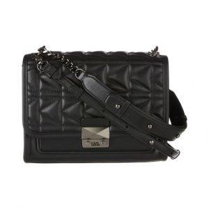 Karl Lagerfeld K / Kuilted Handbag Nahkalaukku