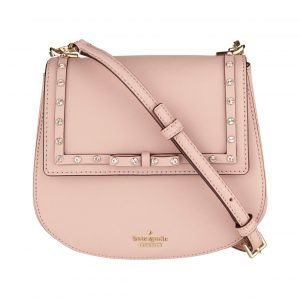 Kate Spade Cameron Street Jeweled Small Byrdie Nahkalaukku