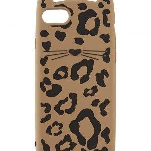 Kate Spade Cheetah Iphone 7 Suojakuori