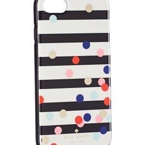 Kate Spade Confetti Dot Iphone 7 Suojakuori