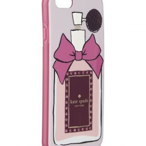 Kate Spade Jeweled Perfume Bottle Iphone 6 / 6s Suojakuori