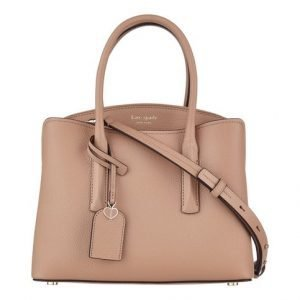 Kate Spade Margaux Medium Satchel Nahkalaukku