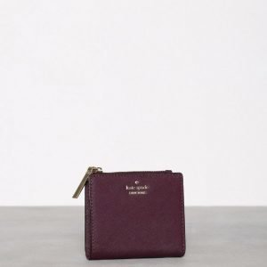 Kate Spade New York Adalyn Lompakko Plum