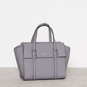 Kate Spade New York Small Abigail Käsilaukku Harmaa