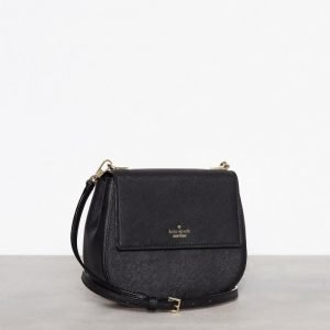 Kate Spade New York Small Byrdie Olkalaukku Musta