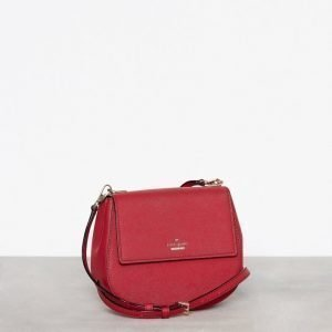 Kate Spade New York Small Byrdie Olkalaukku Rosso